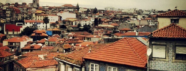 Porto is one of Lugares favoritos de Krzysztof.
