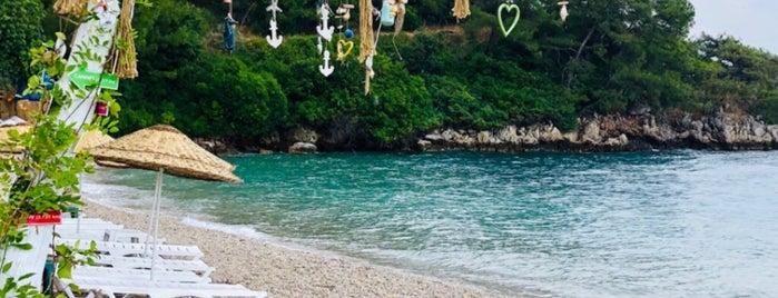 Çınar Beach Club is one of sibel bakırcı özkoçan 님이 좋아한 장소.