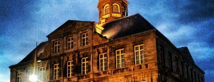 Maastricht is one of Posti che sono piaciuti a _MK_.