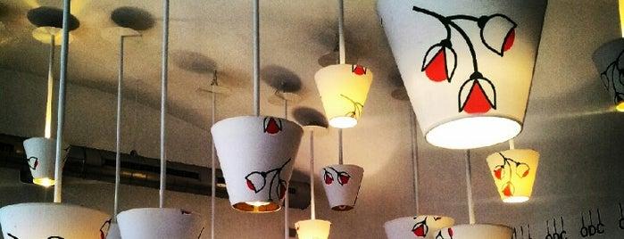 Orlando di Castello is one of Kaffeehäuser - New Generation.