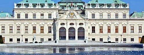Oberes Belvedere is one of Wien.