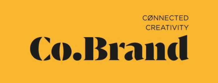 Co.Brand is one of Posti che sono piaciuti a Doğukan.
