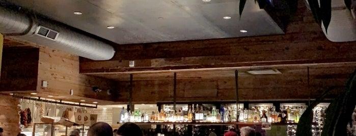 Barcelona Wine Bar Edgehill is one of Nashville.