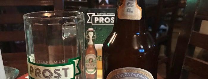 The English Pub II is one of Ines : понравившиеся места.