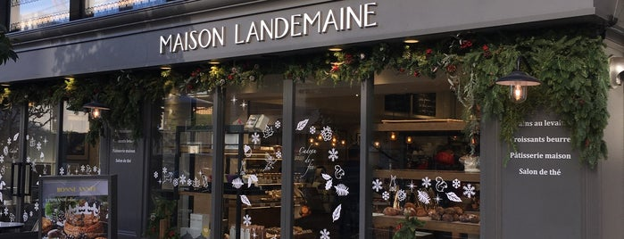 Maison Landemaine is one of tokyo.