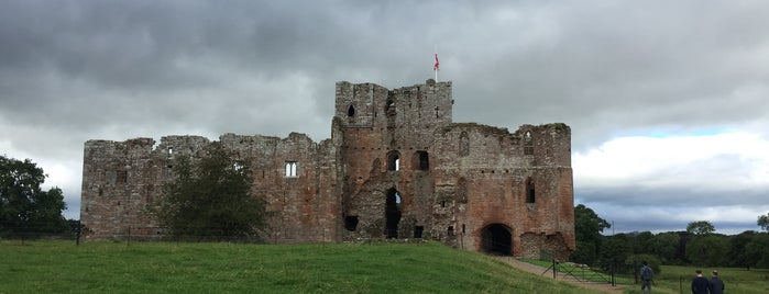 Brougham Castle is one of Posti che sono piaciuti a Carl.