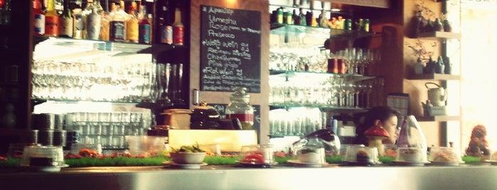 Kamon Sushi is one of Frankfurt.