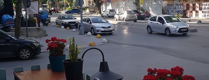 Naciye Kahvaltı&Kafe&Restoran is one of İstanbul.