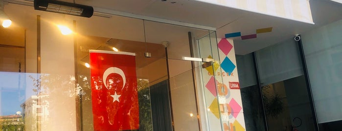 Vero Gelato is one of İstanbul.