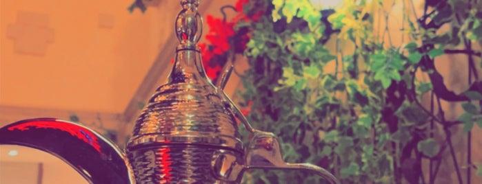 GARDINO HOTEL is one of Coffee shops | Riyadh ☕️🖤.