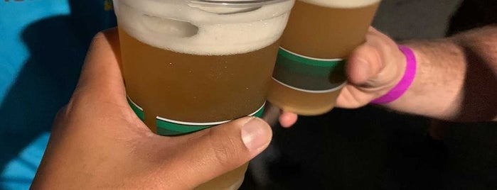 Diamondback Brewing Company is one of Orte, die Cole gefallen.