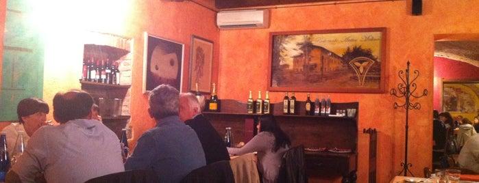 Antico Mulino is one of Posti che sono piaciuti a Metin.