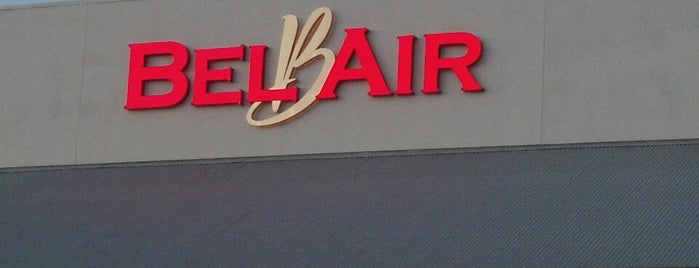 Bel Air Pharmacy is one of Orte, die Bob gefallen.