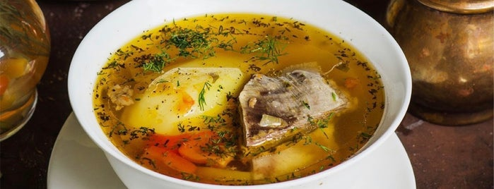 Софра is one of Best eating out places in Kiev.