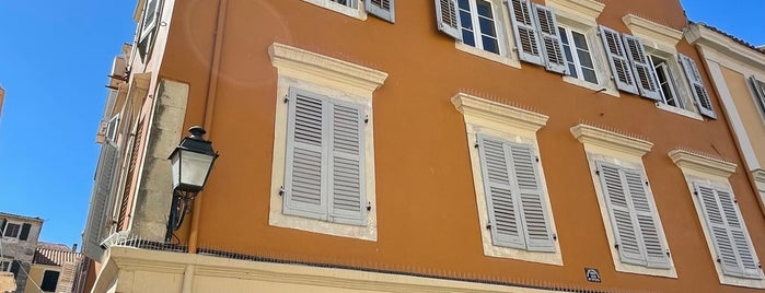 Corfu is one of Dilek : понравившиеся места.
