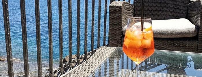 Jonico - a Rutta 'e Ciauli is one of Europe favorites.