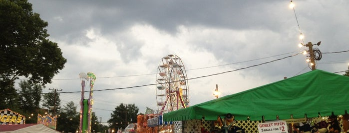 Glen Burnie Carnival is one of SidJacks Photography Event Locations.
