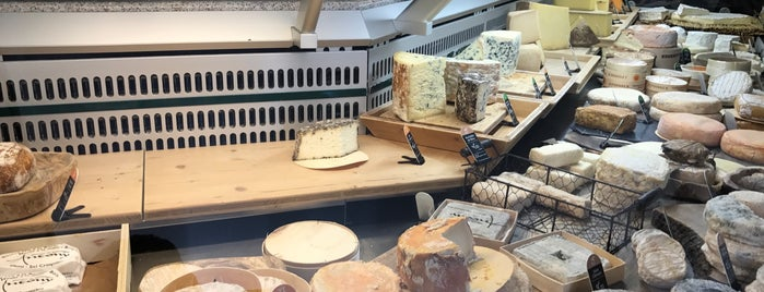 Fromagerie Antony is one of Lyon.