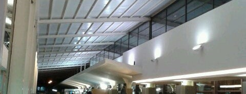 """Terminal de Ómnibus de Rosario """"Mariano Moreno"""" is one of Rosario - Visitar."""