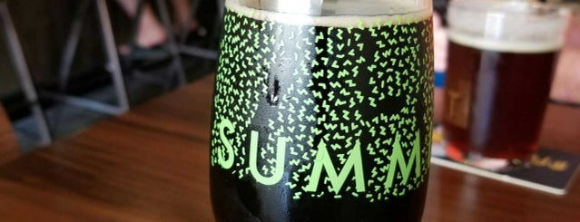 Summit Beer Station is one of CraftBeer.com's Best Craft Beer Bar in Every State.