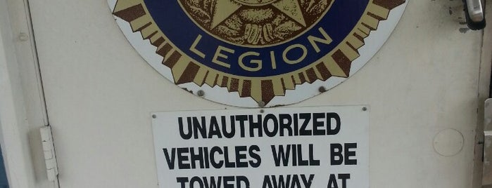 american legion post 424 is one of al's Liked Places.