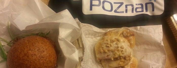 Święta Krowa is one of Jedzenie w Poznaniu // Poznan Food.