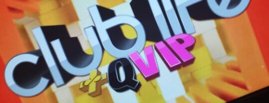 +QVip Club Life is one of Fabsさんの保存済みスポット.