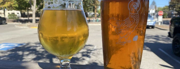 HenHouse Brewing Company is one of Sonoma 2018.