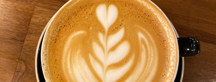 Bahrain coffee shops
