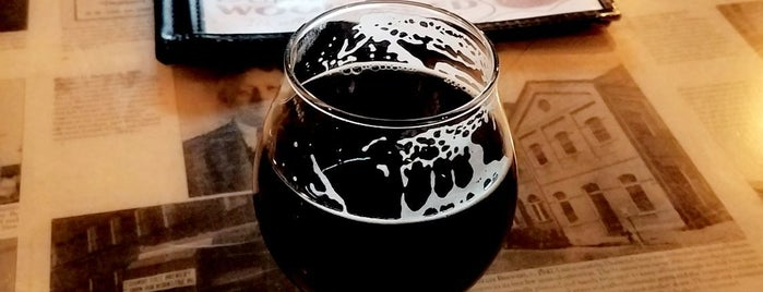 Revelation Craft Brewing Company is one of Breweries.