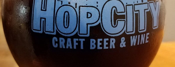 Hop City is one of ATL Exploration.