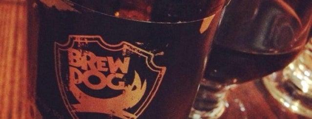 Brick Store Pub is one of Atlanta Beer Bars & Breweries.