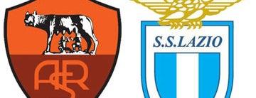 Stadio Olimpico is one of Lega Calcio TIM Serie A 2013-2014.