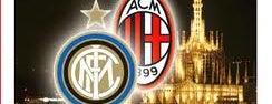"Stadio San Siro ""Giuseppe Meazza"" is one of Lega Calcio TIM Serie A 2013-2014."