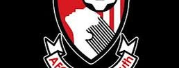 Vitality Stadium is one of English Sky Bet League Championship 2013 - 2014.