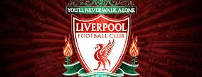 Anfield is one of English Barclay Premier League 2013 - 2014.
