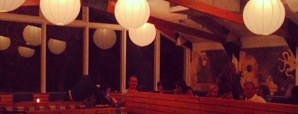 Ruschmeyer's is one of Montauk: Restaurants and Bars.