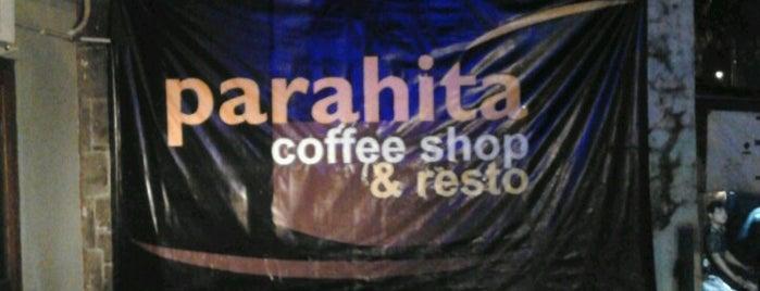 Parahita Coffeshop & Resto is one of Nongkrong di semarang.