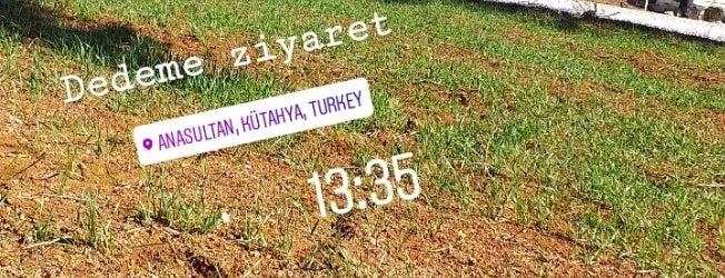 Anasultan Türbesi is one of Yasemin Arzu'nun Kaydettiği Mekanlar.