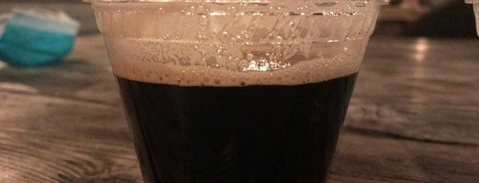 Zero Gravity Brewery is one of IS 님이 좋아한 장소.