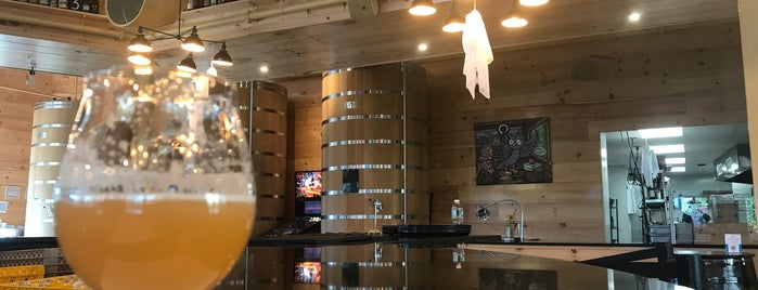 Equilibrium Taproom is one of Breweries.