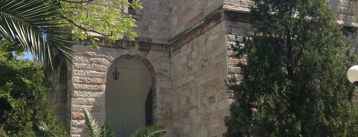 Παλατάκι Χαϊδαρίου is one of maria'nın Beğendiği Mekanlar.