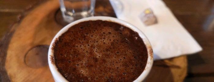 Kastal Cafe is one of GAP Turu.