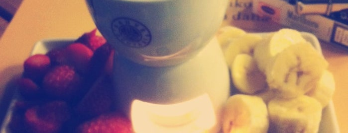 Kahve Dünyası is one of Orte, die Özlem Bayrak👑 gefallen.