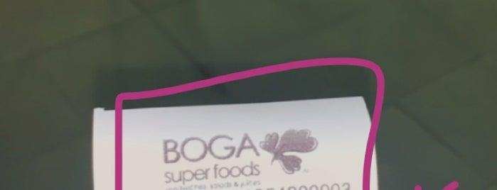 Boga is one of Lugares guardados de Queen.