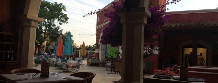 La Hacienda is one of Posti che sono piaciuti a Anastasia.