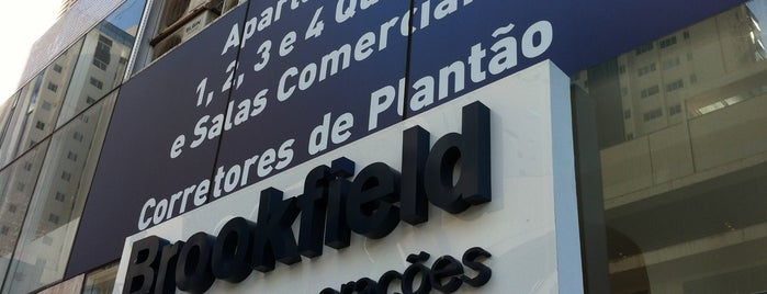 Brookfield Incorporações S/A is one of Posti che sono piaciuti a Fernando Viana.