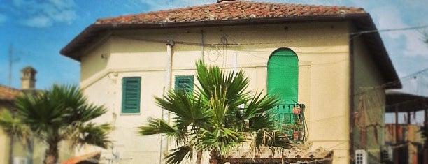 Borghetto dei Pescatori is one of Posti preferiti.