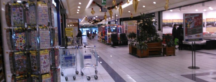 Il Gigante is one of 4G Retail.