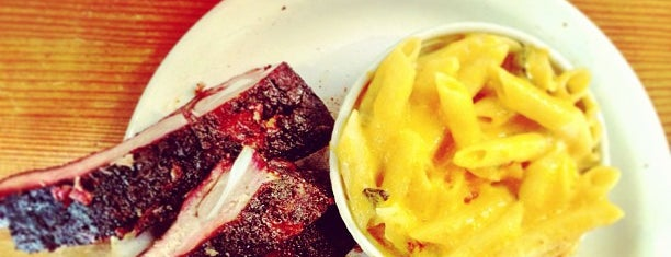 Podnah's Pit BBQ is one of Best of Portland.